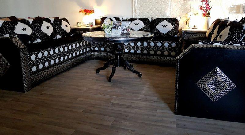 Salon Marocain Valence Fabrication Sur Mesure Tel 06 37 44